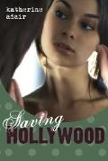 Saving Hollywood - Katherine Adair - Paperback