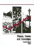 Places, Towns, and Townships 2007