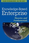 Knowledge-based Enterprise Theories and Fundamentals