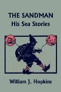 THE SANDMAN: His Sea Stories (Yesterday's Classics)