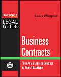 Business Contracts Turn Any Business Contract to Your Advantage