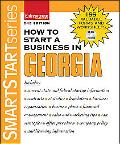 How to Start a Business in Georgia