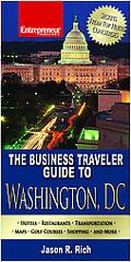 Business Traveler Guide to Washington, D.c.
