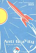 Anti Gravity Allegedly Humorous Writing From Scientific American