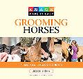 Knack Grooming Horses