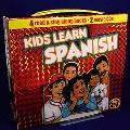Kids Learn Spanish