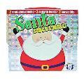 Santa Songs & More Box Set Books & Music CDs