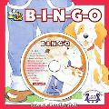 B-I-N-G-O [With CD (Audio)]