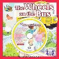 Wheels on the Bus with CD