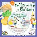 The Twelve Days of Christmas (Read & Sing Along)