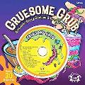 Gruesome Grub (8x8 Book & CD)
