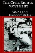 Sit-ins and Freedom Rides