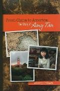 From China to America : The Story of Amy Tan