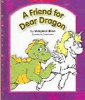 Friend for Dear Dragon