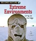 Extreme Environments : Living on the Edge