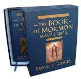 Book of Mormon Made Easier: Family Deluxe Edition Set (Volumes 1 & 2) (Gospel Studies Series)