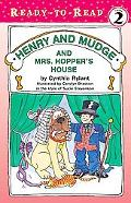 Henry And Mudge And Mrs. Hopper's House The Twenty-Second Book Of Their Adventures
