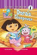 Dora's Sleepover