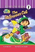 The Halloween Cat