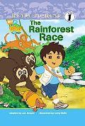 The Rainforest Race