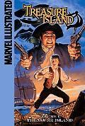 Vol. 1: Treasure Island