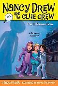 Halloween Hoax (Nancy Drew and the Clue Crew Set II)
