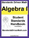 Standards Driven Math: Algebra I, Third Edition