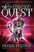 The Faeman Quest