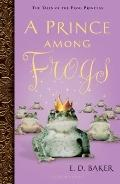 Prince among Frogs