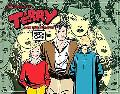 The Complete Terry and the Pirates Volume 2