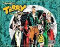 The Complete Terry and the Pirates Volume 3