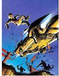 Speed Racer, Volume 4