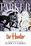 Parker: The Hunter (Richard Stark's Parker)