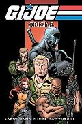 G.I. JOE: Origins Volume 1 (G. I. Joe (Graphic Novels))