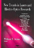 New Trends in Lasers and Electro-optics Research