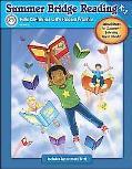 Summer Bridge Reading Grades K-1