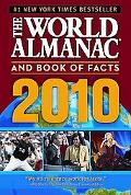 The World Almanac and Book of Facts 2010