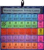 The World Almanac(r) for Kids 2012 Trivia Game