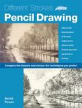 Different Strokes:Pencil Drawing Unique Double Demonstrations Reveal Alternative Approaches ...