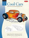 Cool Cars / Cartooning