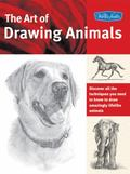Art of Drawing Animals (Collector's Series)