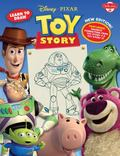 Learn to Draw Disney/Pixar's Toy Story : New Editon! Featuring favorite characters from Toy ...