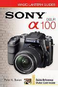 Sony DSLR A 100