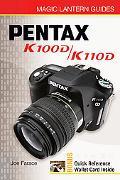 Pentax K100D / K110D