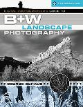 Digital Photographer's Guide to B&W Landscape Photography