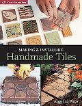 Making and Installing Handmade Tiles