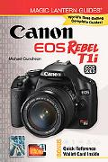 Magic Lantern Guides: Canon EOS Rebel T1i/EOS 500D