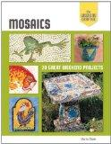 The Weekend Crafter: Mosaics: 20 Great Weekend Projects