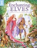 Enchanting Elves: Paint Elven Worlds and Fantasy Characters