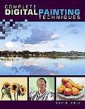 Complete Digital Painting Techniques
